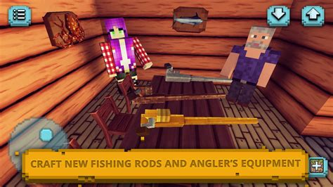 fishing craft wild exploration android apps  google play