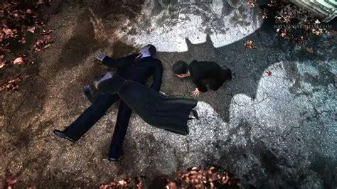 batman arkham asylum walkthrough chapter