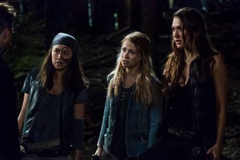 The 100 Season 5 Spoilers Echo Promoted To Series Termurah