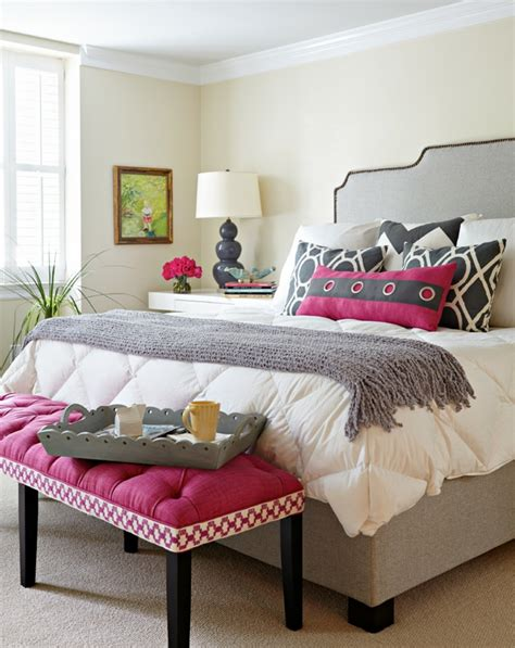 meuble de rangement chambre à coucher le banc de rangement un meuble fonctionnel qui