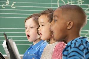 Why should you enroll your child in early childhood music ...