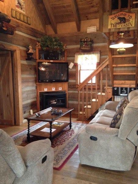 sq ft bearadise tiny cabin