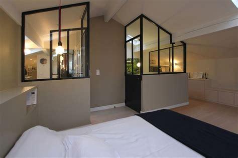 cloison vitr馥 bureau prix cloisons interieures vitrees maison design bahbe com