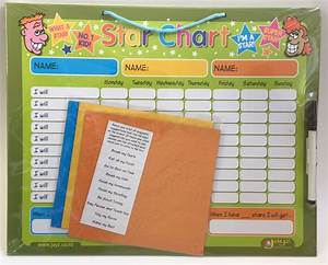 Magnetic Star Chart Large Educational Toys 29 99