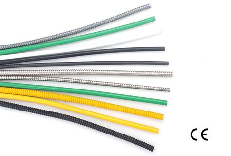 4 Types Of Electrical Flexible Conduit Explained 1