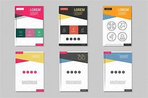 Brochure Design Template  Vol 1