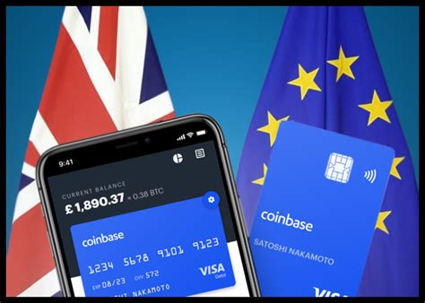 Oct 28, 2020 · coinbase has announced that us customers can now join the waitlist for its coinbase card, a debit visa card that allows customers to spend cryptocurrency anywhere visa cards are accepted. Coinbase Unveils Crypto Visa Debit Card For UK, EU Customers - World Crypto News