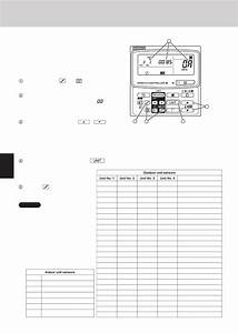 Page 62 Of Sanyo Air Conditioner Khx2452 User Guide