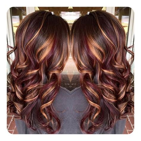 42 Chestnut Hair Colors (Light and Dark) You Will Want ...