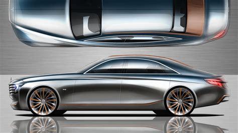 2021 Mercedesbenz Uclass Concept Youtube