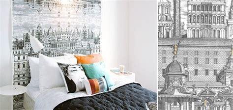 papier peint chambre adulte tendance papierpeint9 papier peint tendance chambre