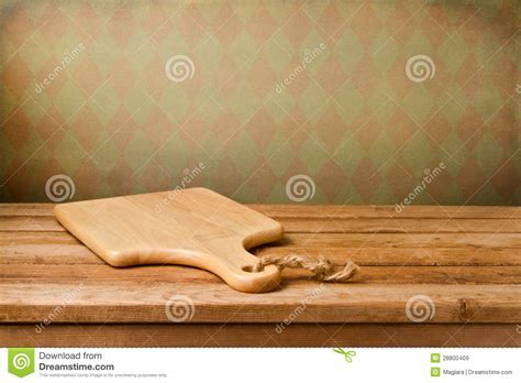 Background With Cutting Board Stock Image   Image: 28800409