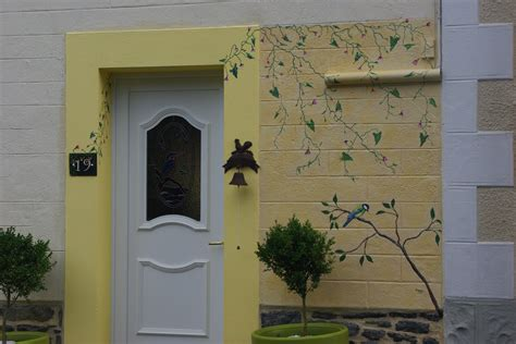 peinture pour mur exterieur peinture pour mur exterieur maison design hompot