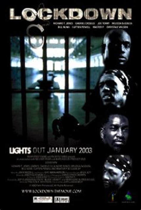 Lockdown DVD Release Date