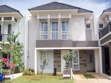 desain rumah minimalis eksterior desain rumah