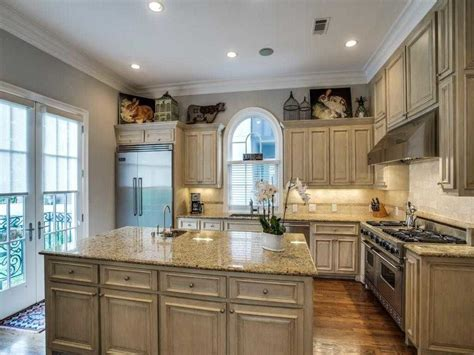 kitchen worktop lighting of a regents park brownstone with the 3522