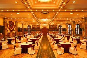 15 Most Popular Banquet Halls In Kolkata To Organize A