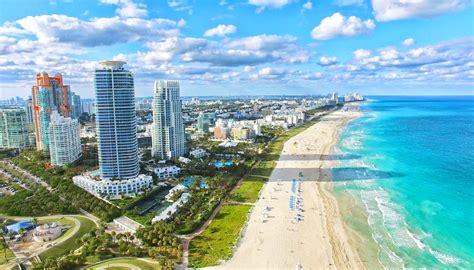 City Highlight Miami World Travel Guide