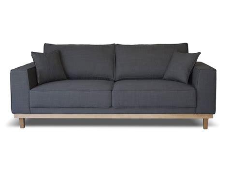 canapé 2 places en tissu canapé 2 places le bon compromis en terme de confort et