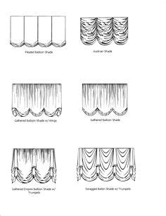 Bay Window Coverings balloon | Curtains, Shades, Valances
