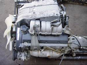 Used Mitsubishi Pajero 6g74 Engine For Sale In Harare
