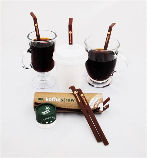 About 16% of these are bar accessories a wide variety of coffee straws options are available to you, such as feature, plastic type, and ceramic type. Reusable Coffee Straw   100% Silicone - KoffieStraw