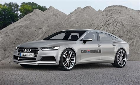 What's the difference vs 2020 a8? Dieci nuovi modelli Audi entro il 2020   Audicafe.it