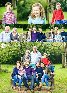 A big family photo shoot in Teddington - Vicki Knights ...  Extended