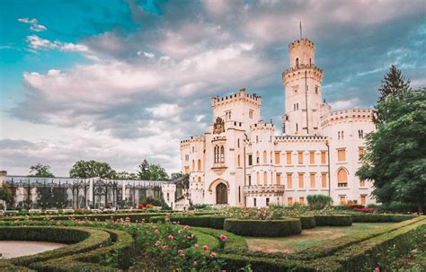 Fairy Tale Castles In Czech Republic That You Didnt Know