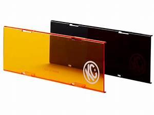 Kc Led Light Bar Kc Hilites C Series 10 Quot Led Light Bar Cover 72011