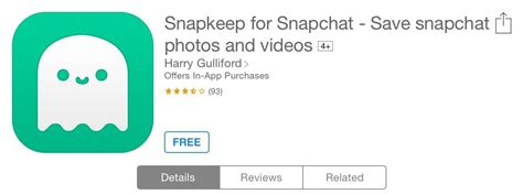 how to save snapchats on iphone how to save snapchat photos on iphone picture why is