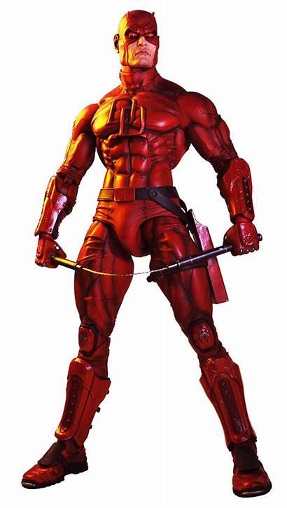 Marvel Scale Action Daredevil Necaonline