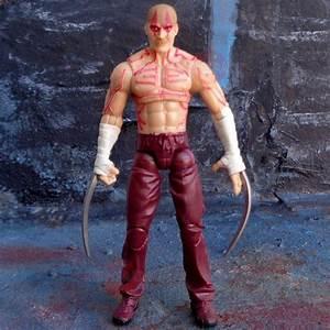 X Men Origins Wolverine Deadpool 4in Action Figure Hasbro