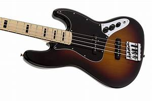 Fender Geddy Lee Jazz Bass U00ae  Maple Fingerboard  3