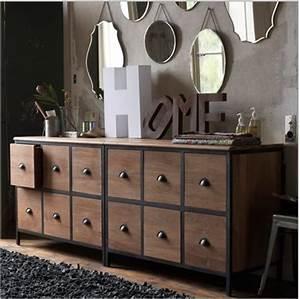 Deco Melange Rustique Et Moderne : compositions de miroirs j aime home and office design ~ Melissatoandfro.com Idées de Décoration
