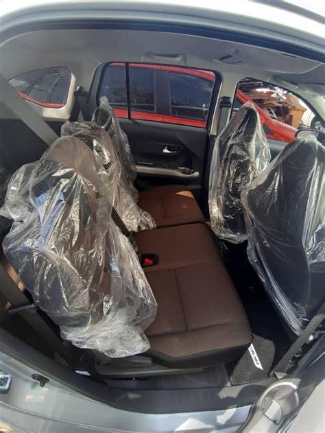 toyota calya  seater  prospective motors