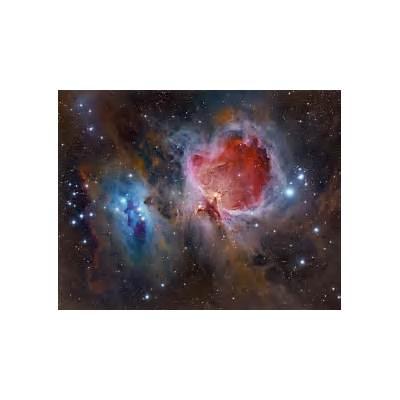 JimsAstronomy: Learning from the Orion Nebula