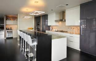 kitchen island with raised bar kitchen remodel 101 stunning ideas for your kitchen design