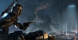 Star Wars Boba Fett Film To Be Written And Directed By ...