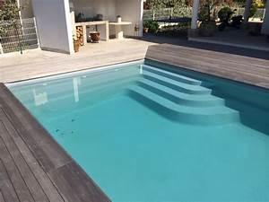 Piscine Coque Pas Cher : volet piscine pas cher 2 escalier piscine coque ~ Mglfilm.com Idées de Décoration