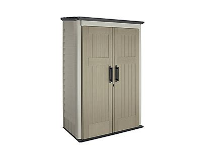 rubbermaid vertical storage shed new large vertical storage shed rubbermaid