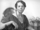 New Biography Explores Eleanor Roosevelt's Romance with a ...