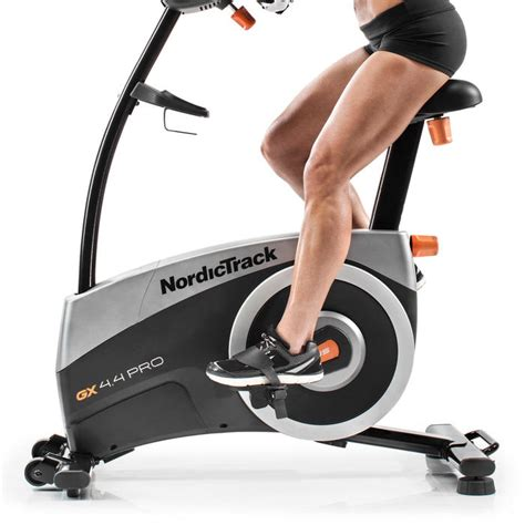Velo D'appartement Nordictrack Gx 2.7 U | Exercise Bike ...