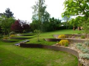 Bordure Pour Jardin En Pente by Les 25 Meilleures Id 233 Es De La Cat 233 Gorie Am 233 Nagement De