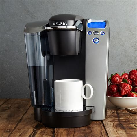 But, priced at $229, it is far from inexpensive. » Keurig K75 Single-Cup Home-Brewing System Review