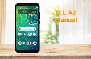 Alcatel Tcl A2  A507dl  User Manual