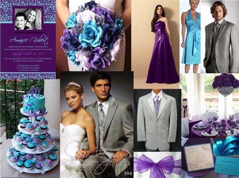 1000+ Ideas About Purple Turquoise Weddings On Pinterest