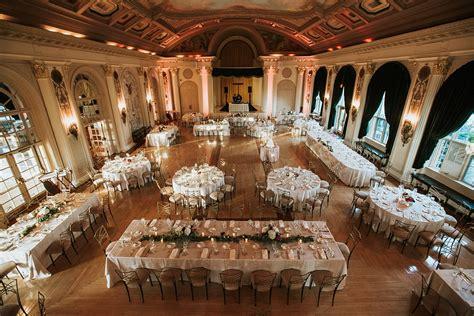 Elizabeth & Trent's Wedding Sneak Peek | Medinah Country ...