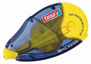 Tesa Bilder Aufhängen : tesa 59200 tesa roller removable adhesive at reichelt elektronik ~ Orissabook.com Haus und Dekorationen