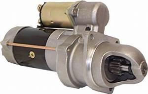 Komponen Sistem Motor Starter Mobil